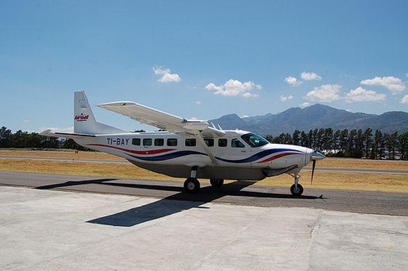 avion aerobell
