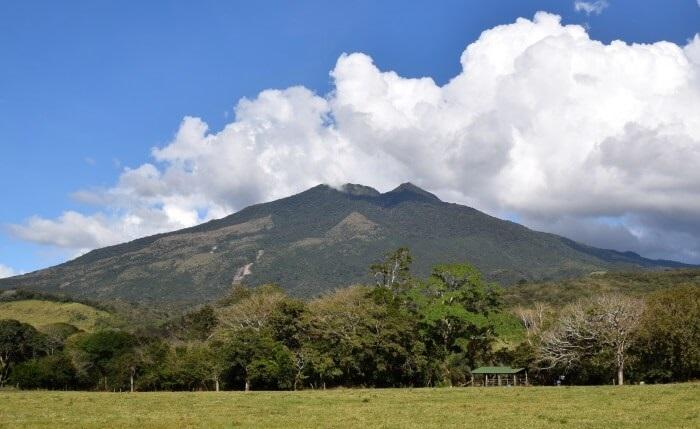 Le Volcan Miravalles